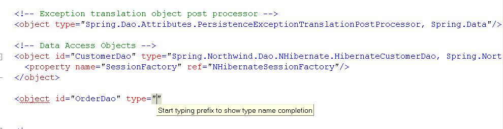 Chapter 36  Visual Studio NET Integration
